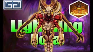 HOTS Mephisto Guide of Abilities and Talents! Part 2 W Build (Heroes of the Storm Mephisto Gameplay)