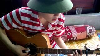 Đêm buồn tỉnh lẻ - Guitar Bolero