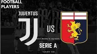 Download Video Genoa vs Juventus 2-0 FULL MATCH HD! #football #genoa vs #juventus MP3 3GP MP4