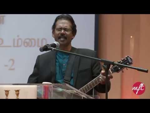 *New - Yudhavin Sengol 14 song - Indha kalayil sthothira palikalai