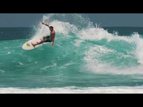 Salina Cruz Surf Experience 2019