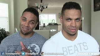 I Keep Getting Turned On @Hodgetwins