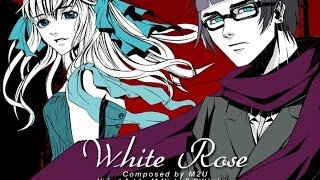[EZ2DJ] M2U - White Rose BGA