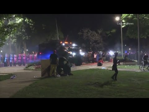 17-Year-Old Boy Recovering After Being Shot In Chest from YouTube · Duration:  27 seconds