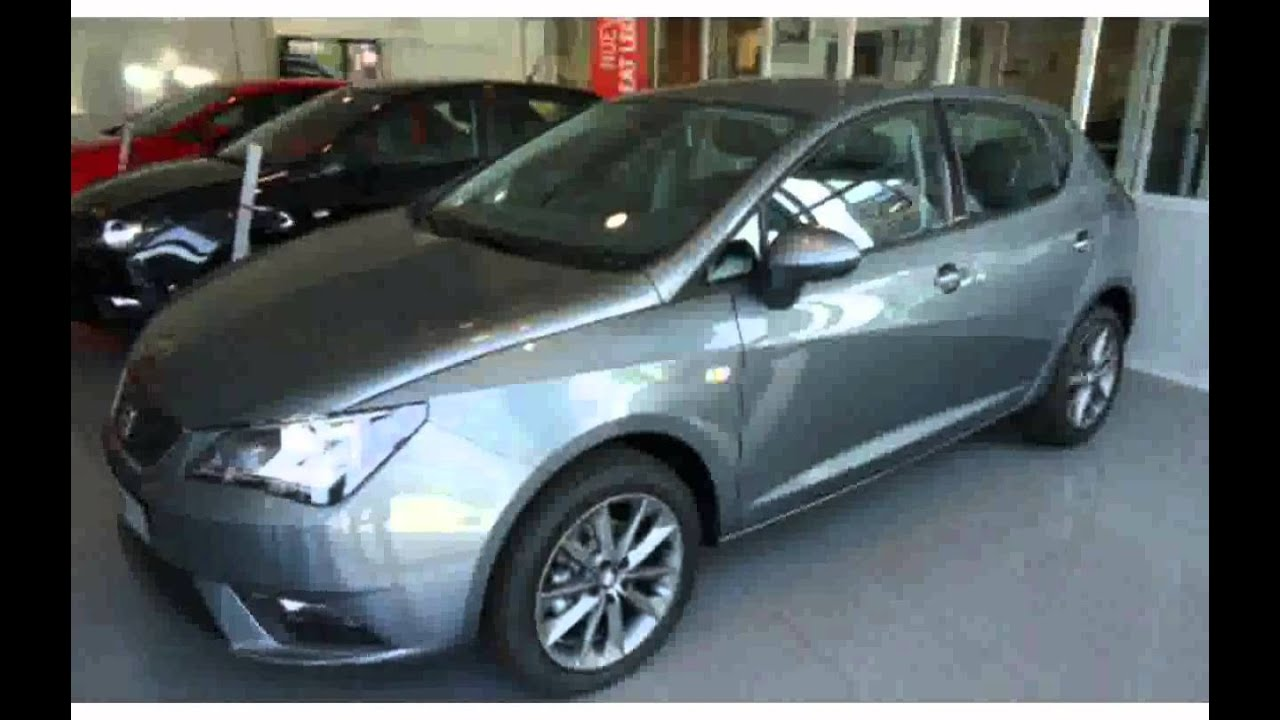 seat ibiza st 1 2 tsi 85cv style itech 2014 youtube. Black Bedroom Furniture Sets. Home Design Ideas