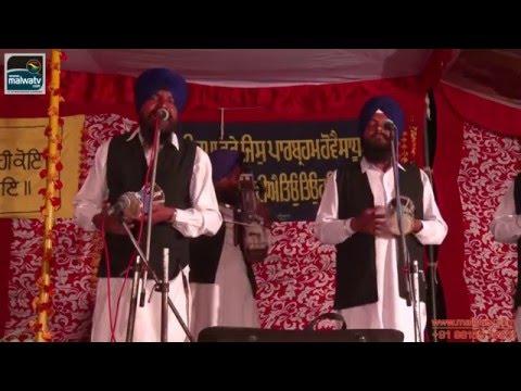 NAKODAR (Jalandhar) || Bhai Balwinder Singh Ji Etc. || Kirtan || HD || 10th Oct-14