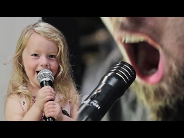 Shake It Off (metal cover by Leo Moracchioli)
