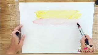 KlecksArt - уроки креативного творчества