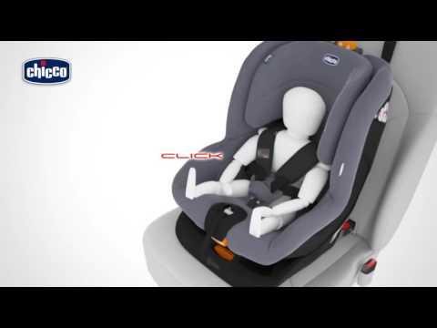 Chicco Столче за кола New Oasys 1 Evo с Isofix Elegance #kCF-agG1y0s