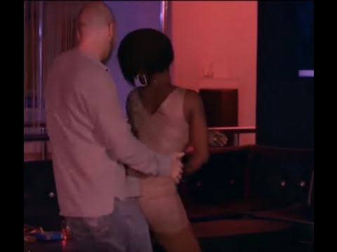 """Download Babe Rocks White Dude At Club In """" Husband Of Lagos""""[2/4]"""