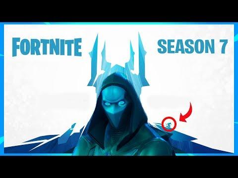 Fortnite SEASON 7 RELEASE DATE Confirmed (Fortnite Season 7 FREE BATTLEPASS)
