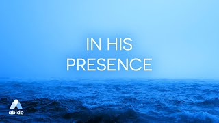 Time With Holy Spirit: 3 H๐ur Christian Meditation In His Presence with Falling Rain Prayer.