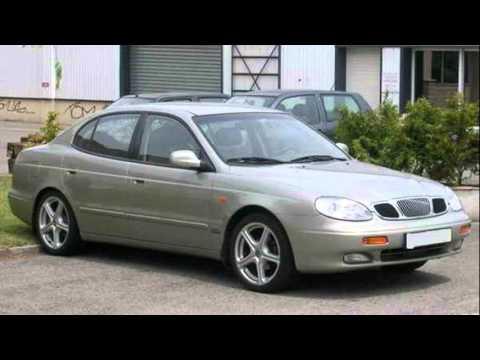 daewoo cars usa - YouTube