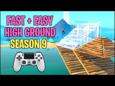 4 Advanced Build Strats For Fortnite Chapter 2 (Fortnite 2 Controller Build Tips)