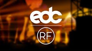 Roblox EDC Las Vegas | Kinetic Field