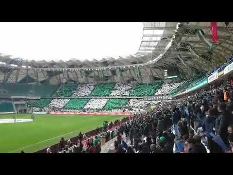 Konyaspor 2-0 Antalyaspor Maçı Özeti Müthiş Kareografi