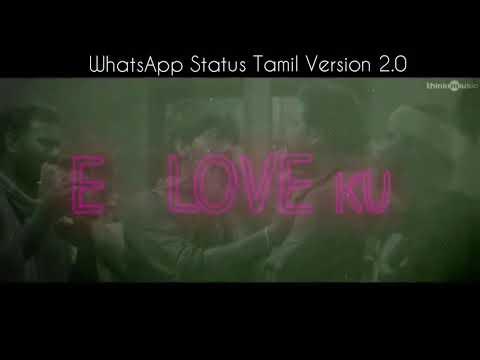 Adiye S.Madhu ( Love Failure Song ) - Address Song - WhatsApp Status 30 Secs
