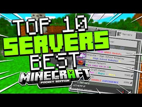 Best mcpe dating servers
