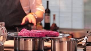 Главные рецепты лета от BORK. Кулинарный мастер-класс.(, 2013-02-05T23:23:11.000Z)
