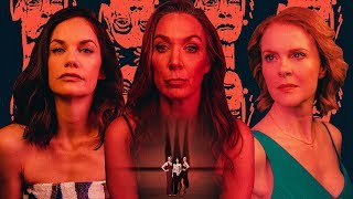 2019 Spring Preview: KING LEAR's Ruth Wilson, Elizabeth Marvel and Aisling O'Sullivan