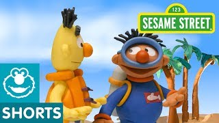 Sesame Street: Deep Sea | Bert and Ernie's Great Adventures