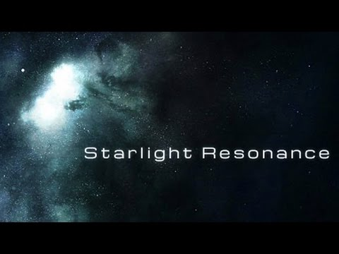 Starlight Resonance - Episode 19 - Electronic/Modern Classical (Sombre)