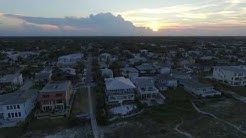 First Drone Flight - Neptune Beach, FL