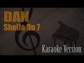 Sheila On 7 - Dan Karaoke Version | Ayjeeme Karaoke