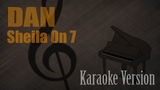 Sheila On 7 - Dan Karaoke Version | Ayjeeme Karaoke