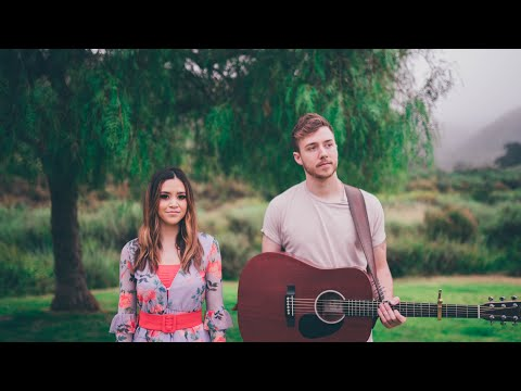 Love is a Wild Thing - Kacey Musgraves acoustic cover Megan Nicole