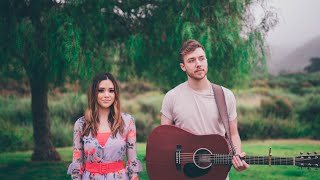Love Is A Wild Thing - Kacey Musgraves (acoustic Cover) Megan Nicole