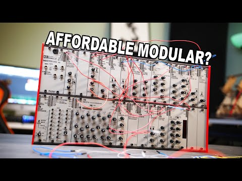 AE MODULAR REVIEW — the affordable modular we've all been waiting for?