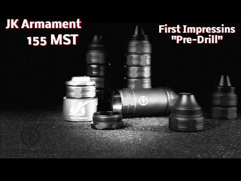 JK Armament, Initial Look