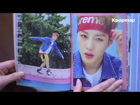 [Unboxing] Wanna One (워너원) 1st Album