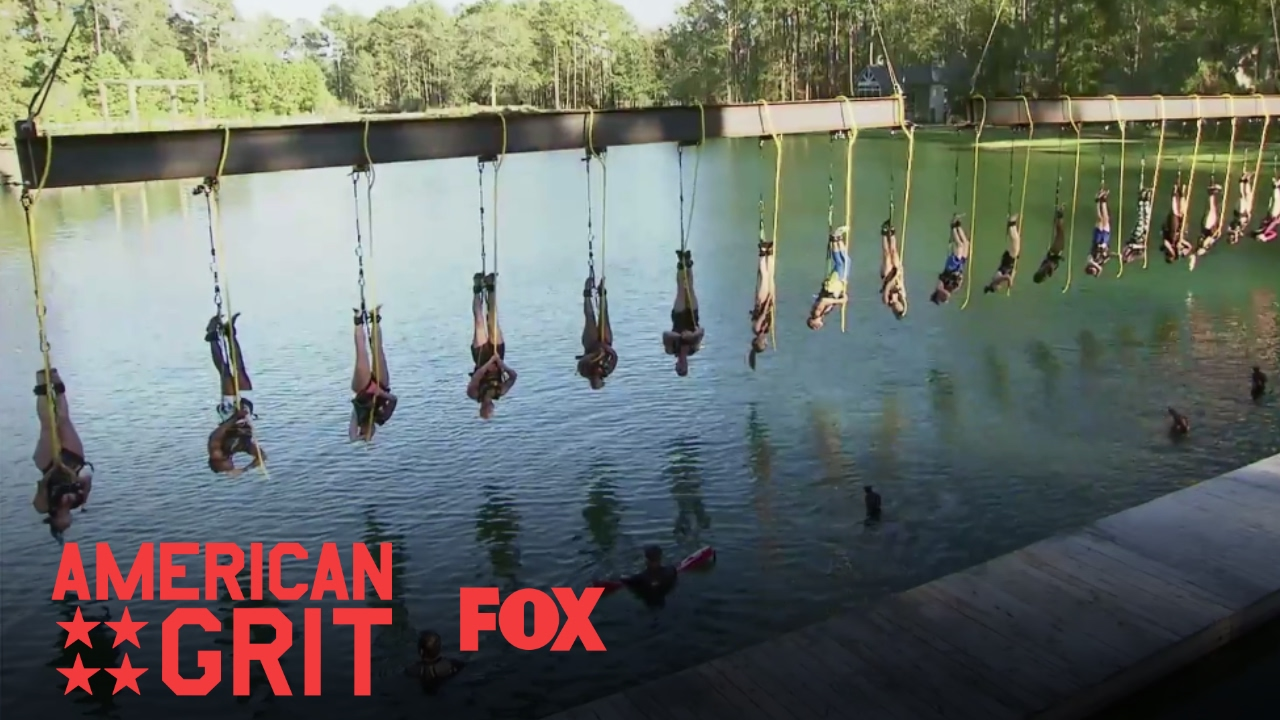 Download The Dunking Challenge | Season 2 Ep. 1 | AMERICAN GRIT