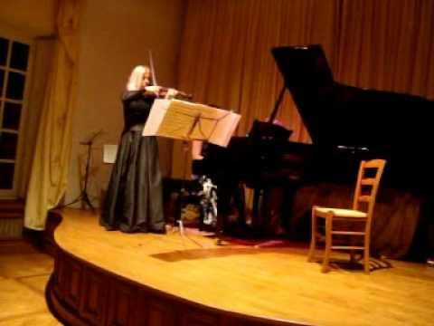 Dmitri N. Smirnov: Canisy-Variations