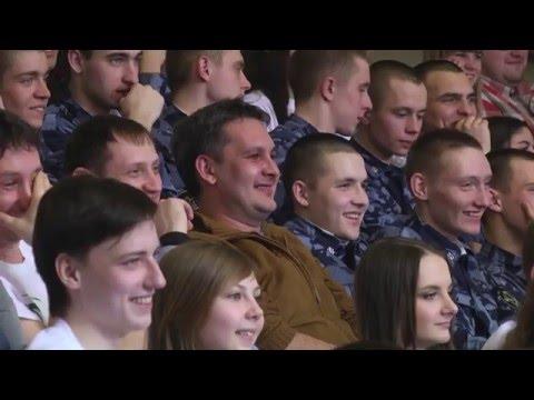 Видео, Рамзан Кадыров в КВН