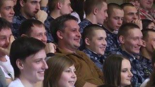Zapętlaj Рамзан Кадыров в КВН   Рустам Макажанов