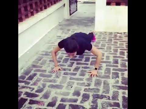 Gul Panag fitness challenge thumbnail