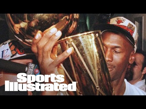Craig Hodges: Why Michael Jordan