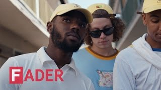 Illegal Civilization - Short Film
