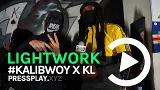 Kalibwoy x #EDG.YB (87) KL - Lightwork Freestyle 🇳🇱 (Prod. Yamaica) | Pressplay
