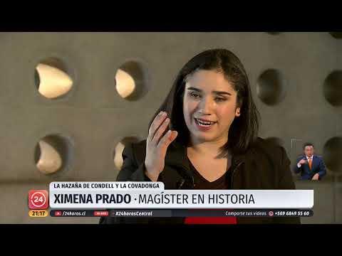 La hazaña de Carlos Condell en la batalla de Punta Gruesa | 24 Horas TVN Chile