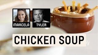 Best Chicken Soup   Recipe Wars