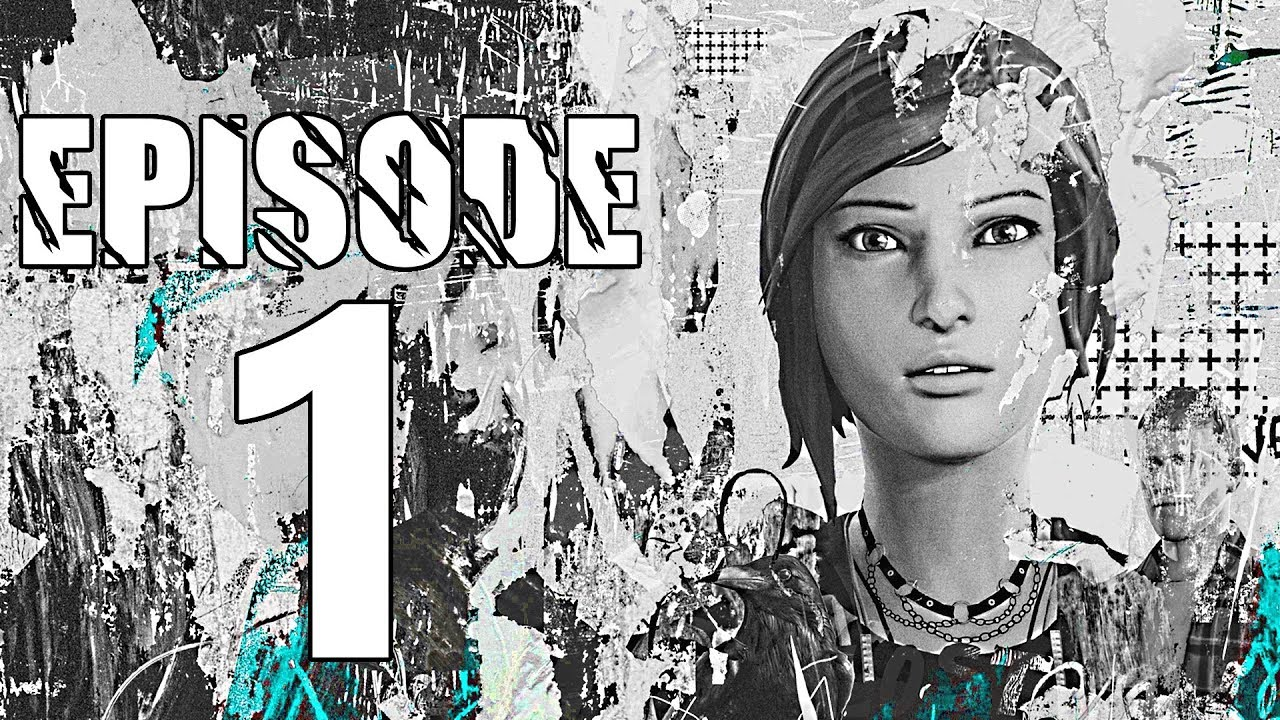 Download Life is Strange Before The Storm Episode 1- Awake (XBOX ONE Gameplay)