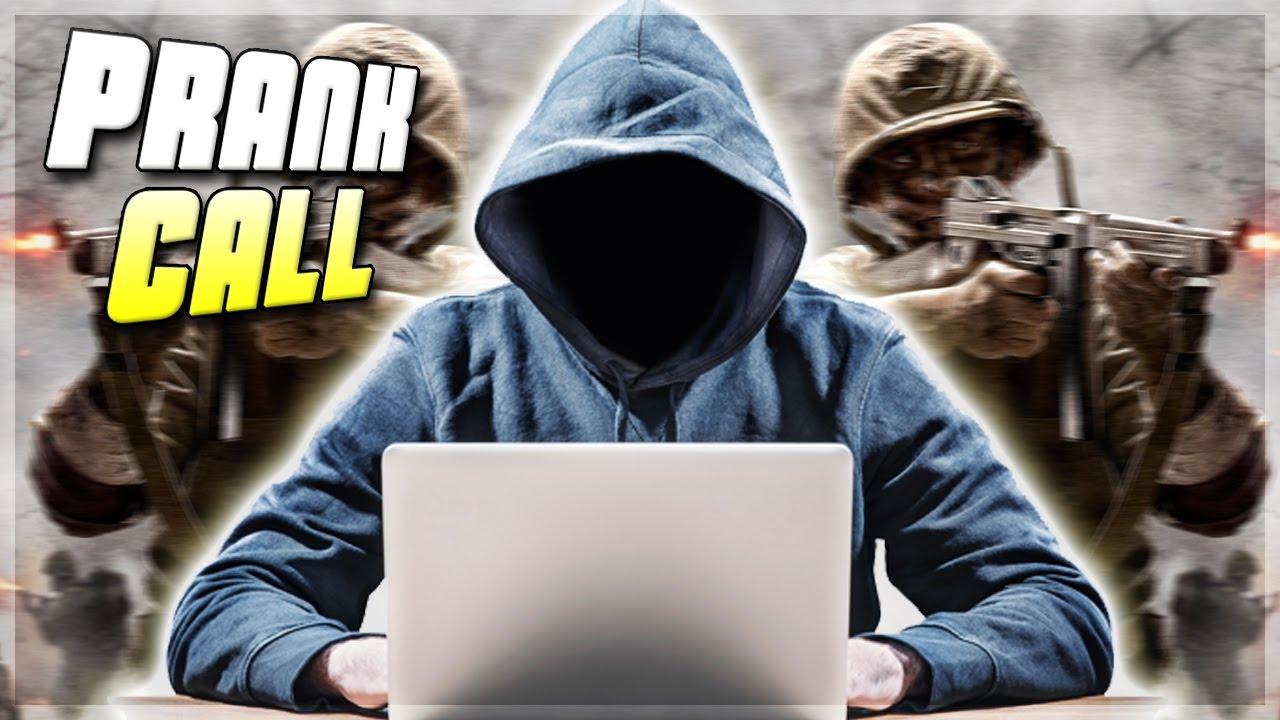 Calling Microsoft As A Hacker Prank Call Youtube