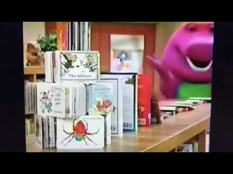 Barney - The Bouncy Ball - YouTube