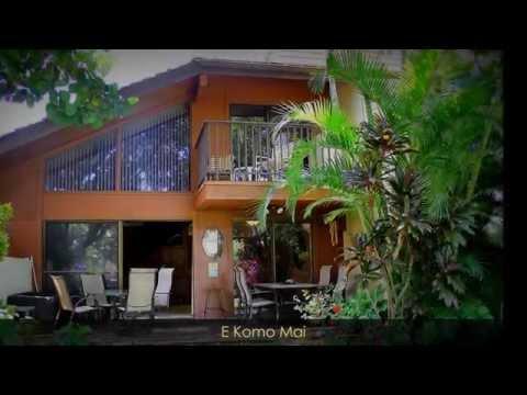 Koa Resort 2A: 4-bedroom Vacation Home Rental in Maui