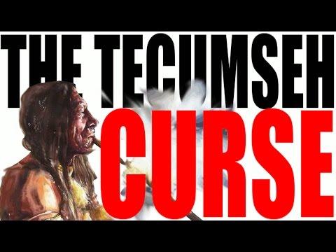 Tecumseh's Curse