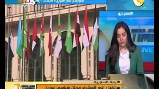 الجامعة العربية تعقد غدا اجتماعا طارئا لبحث الأوضاع في حلب
